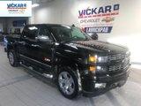 2015 Chevrolet Silverado 1500 LT  Z71, 4X4, CREW CAB, BUCKETS & CONSOLE  - $240.60 B/W