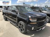 2017 Chevrolet Silverado 1500 LT  - Bluetooth - $302.85 B/W