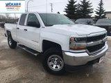 2017 Chevrolet Silverado 1500 LS  - MyLink -  Bluetooth - $242.84 B/W