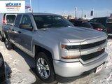 2018 Chevrolet Silverado 1500 Custom  -  Bluetooth - $243.41 B/W