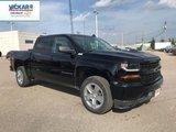 2018 Chevrolet Silverado 1500 Custom  - $301.78 B/W