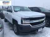2018 Chevrolet Silverado 1500 Work Truck  - Cruise Control - $193.72 B/W