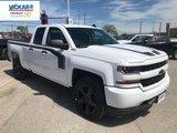 2018 Chevrolet Silverado 1500 Custom  - $321.23 B/W
