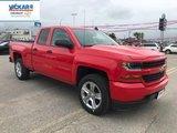 2018 Chevrolet Silverado 1500 Custom  - $269.08 B/W