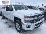 2018 Chevrolet Silverado 2500HD LT  - Bluetooth - $353.58 B/W