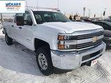 2018 Chevrolet Silverado 2500HD Work Truck  -  Power Windows - $381.51 B/W