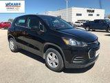 2018 Chevrolet Trax LS  - $182.47 B/W