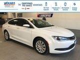 2015 Chrysler 200 LX  - $117.53 B/W