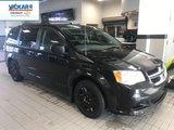 2013 Dodge Grand Caravan SE/SXT  - DVD/Camera -$138 B/W