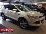 2016 Ford Escape SE ECOBOOST 4WD