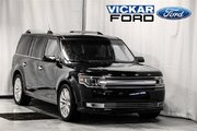 2017 Ford Flex Limited - AWD