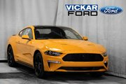 2018 Ford MUSTANG FASTBACK ECOBOOST PREMIUM