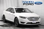 2017 Ford Taurus Limited AWD Luxury *Sedan* Save $20000 From New