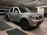 2017 Nissan Frontier PRO-4X *LOCAL TRADE*