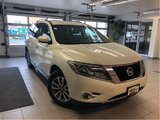 2015 Nissan Pathfinder SL *Bought, Serviced, Trade in Here!*