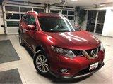 2015 Nissan Rogue SV AWD FAMILY TECH - 7 PASS