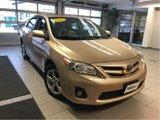 2011 Toyota Corolla LE *LOCAL TRADE*