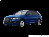 2016 Audi Q5 2.0T Progressiv quattro 8sp Tiptronic
