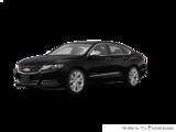 Chevrolet Impala 2LZ 2016