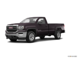 GMC SIERRA 1500 CREW 4X4 5SA 2016