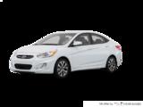 Hyundai ACCENT (5) GLS 2016