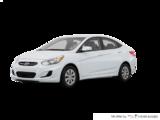 Hyundai ACCENT (5) LE 2016