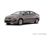 Hyundai Elantra Sedan L 2016