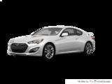 Hyundai Genesis Coupe V6 2016