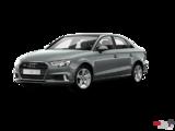 2017 Audi A3 2.0T Komfort quattro 6sp S tronic
