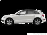 2017 Audi Q5 KOMFORT
