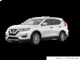 Nissan Rogue FWD AA00 2017