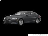 2018 Audi A4 2.0T Technik quattro 7sp S tronic
