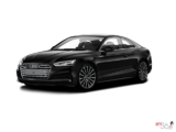 2018 Audi A5 2.0T Technik quattro 6sp Cpe