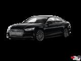 2018 Audi A5 2.0T Technik quattro 7sp S Tronic Cpe