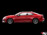 2018 Audi RS 5 BASE RS 5