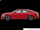 2018 Audi RS 7 Sportback Performance BASE RS 7 SPORTBACK PERFORMANCE