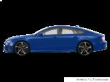 2018 Audi RS 7 Sportback BASE RS 7 Sportback