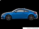 2018 Audi TTS Coupé BASE TTS Coupé