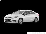 2018 Chevrolet Cruze LT  - Bluetooth -  Heated Seats - $162.68 B/W