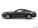 2018 Ford Mustang Coupe Ecoboost