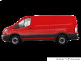 2018 Ford Transit 250 Van 148 WB - Medium Roof - Sliding Pass.side Cargo