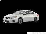 2018 Nissan Altima Sedan 2.5 SL CVT