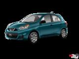2018 Nissan Micra 1.6 S at