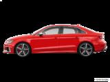 2019 Audi RS 3 Sedan BASE RS 3