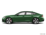 2019 Audi RS 5 Sportback BASE