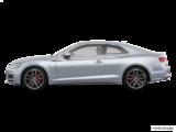 2019 Audi S5 Coupé COMING SOON