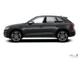 2019 Audi SQ5 COMING SOON