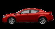 2014 Dodge Avenger CVP