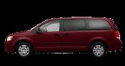 Dodge Grand Caravan SXT PLUS 2014