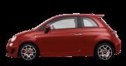 Fiat 500 Turbo BASE 2014